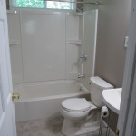 Bath Remodel, Londonderry, NH