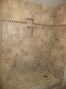 Bathroom Remodel, Seabrook, NH